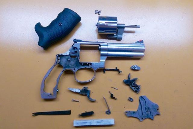 Gunsmith Repairs